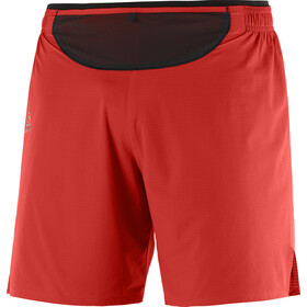 Salomon Sense Short Homme, goji berry